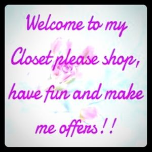 Dresses & Skirts - WELCOME 💜